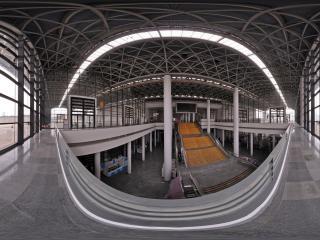 南宁国际会展中心 展厅