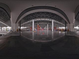 南宁国际会展中心 展厅2