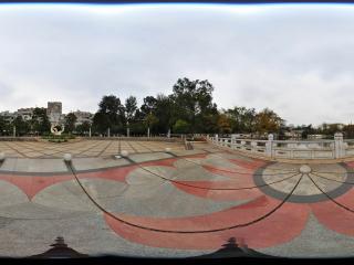 翠湖公园虚拟旅游