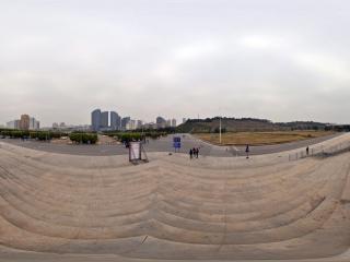 南宁国际会展中心虚拟旅游