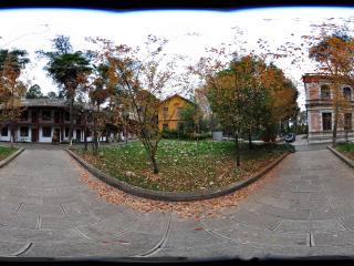 云南大学 东号舍