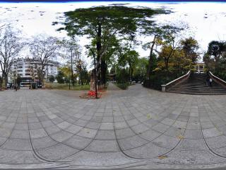 云南大学 前院