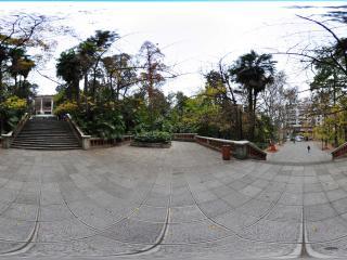 云南大学 台阶