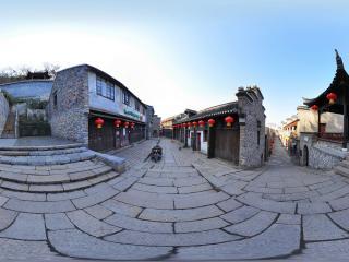 西津渡虚拟旅游