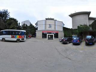 云南民族大学 民族博物馆