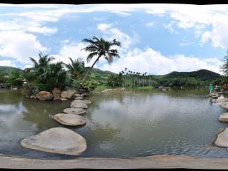 海南呀诺达热带雨林