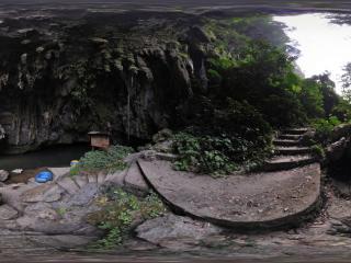 百色古龙山峡谷群 NO.4