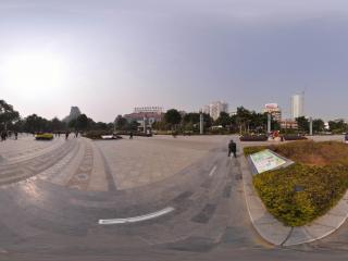 柳州立鱼峰公园 NO.7全景