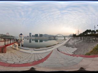 张家界大庸桥公园