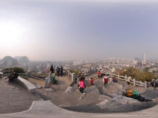 立鱼峰虚拟旅游