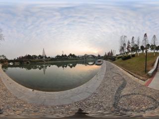 大庸桥公园虚拟旅游