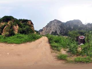 北京云蒙峡风景区 NO.39