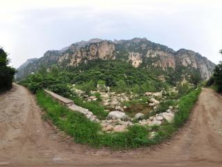 北京云蒙峡风景区 NO.38