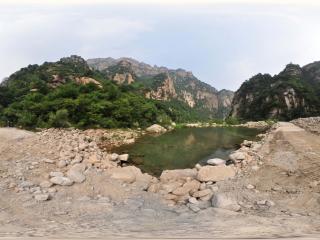 北京云蒙峡风景区 NO.34