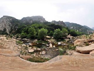 北京云蒙峡风景区 NO.33