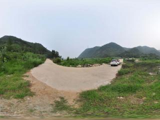 北京云蒙峡风景区 NO.30全景