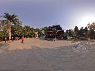 南宁青秀山公园 NO.19
