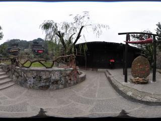 张家界土家风情园