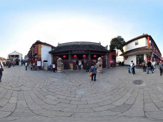 上海朱家角古镇 NO.16全景