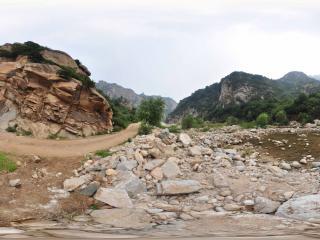 北京云蒙峡风景区 NO.24