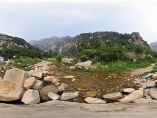 北京云蒙峡风景区 NO.21
