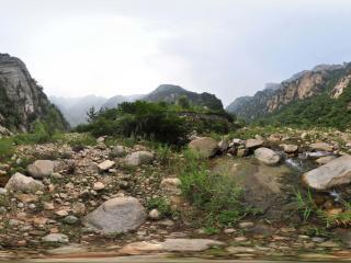 北京云蒙峡风景区 NO.18