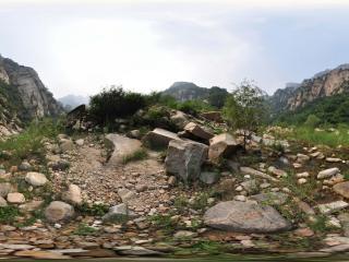 北京云蒙峡风景区 NO.17