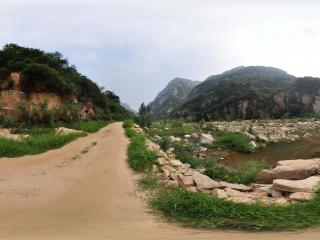 北京云蒙峡风景区 NO.14