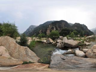北京云蒙峡风景区 NO.12
