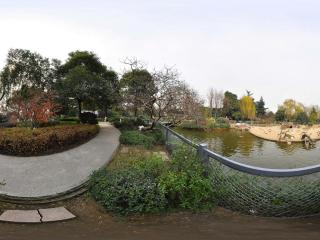 常州红梅公园 NO.14全景