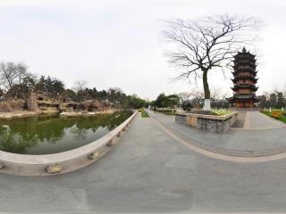 常州红梅公园 NO.13全景