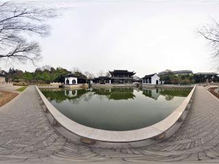 常州红梅公园 NO.12全景
