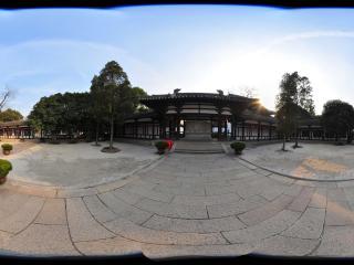 扬州大明寺 NO.5全景