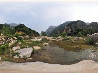 北京云蒙峡风景区 NO.9