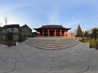 扬州大明寺 NO.1