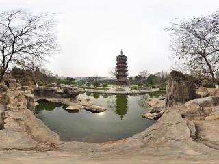 常州红梅公园 NO.11全景