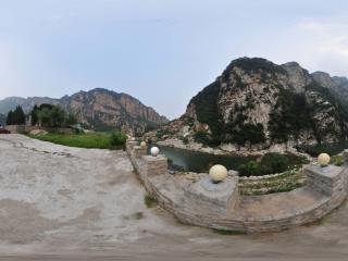 北京云蒙峡风景区 NO.7
