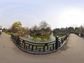 常州红梅公园 NO.10全景