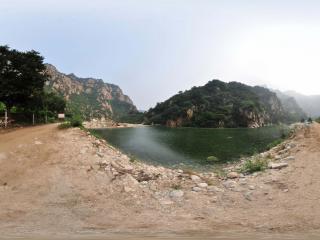 北京云蒙峡风景区 NO.1