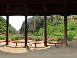 北京野山峡风景区 NO.23