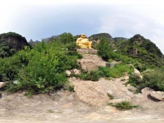北京野山峡风景区 NO.18