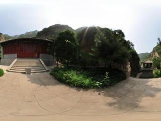 北京野山峡风景区 NO.17