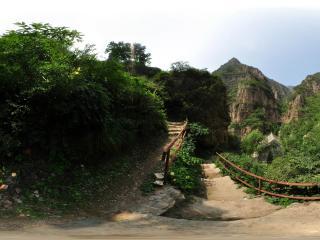 北京野山峡风景区 NO.16