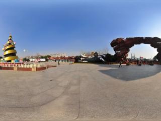 中华恐龙园虚拟旅游