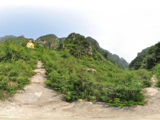 北京野山峡风景区 NO.14