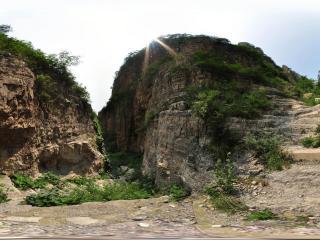 北京野山峡风景区 NO.13