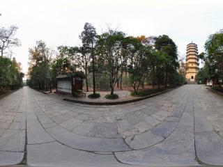 南京 灵谷寺 NO.8