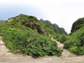 北京野山峡风景区 NO.12