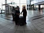 台湾高铁全景