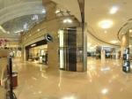 台北101大厦全景